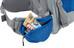 Thule Sapling Child Carrier Slate/Cobalt